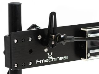 F-Machine Pro3 Black