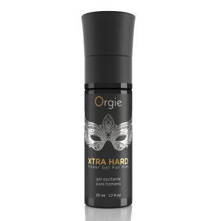 Orgie Xtra Hard Power Gel
