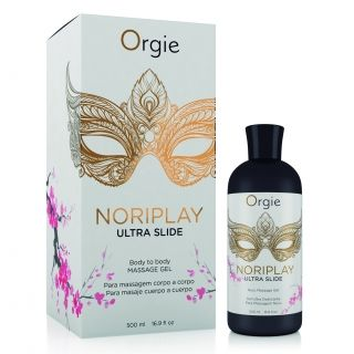 Orgie Noriplay Ultra Slide Massage Gel